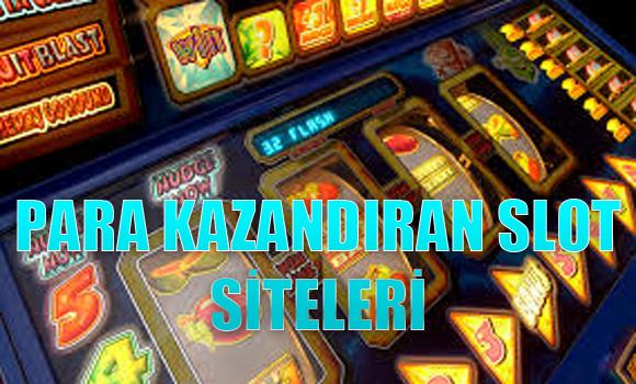 Para kazandıran slot oyunları, ödeme yapan slot siteleri, para kazandıran slot siteleri