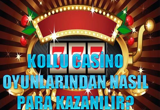 Kollu caisno oyunlarından nasıl para kazanılır, Güvenilir yabancı kollu casino siteleri, Kollu casino oyunlarından para kazanmak