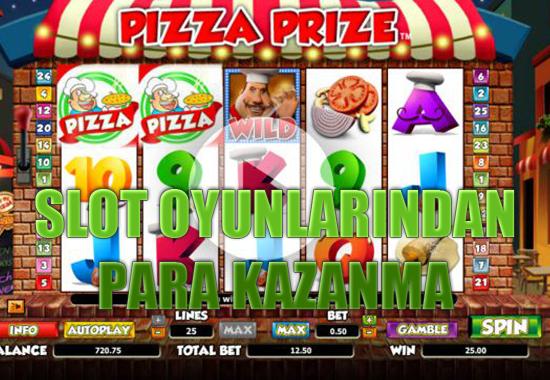 slot oyunlarından nasıl para kazanılır, Slot oyunlarından para kazanmak, Slot oyunlarından para kazanma taktikleri