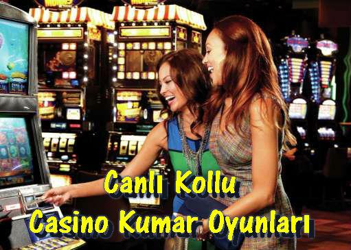 oyun oyna casino slot kumar makinesi